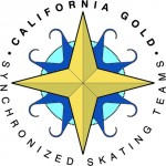 California Gold Logo