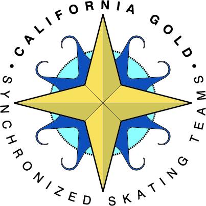 California Star Logo