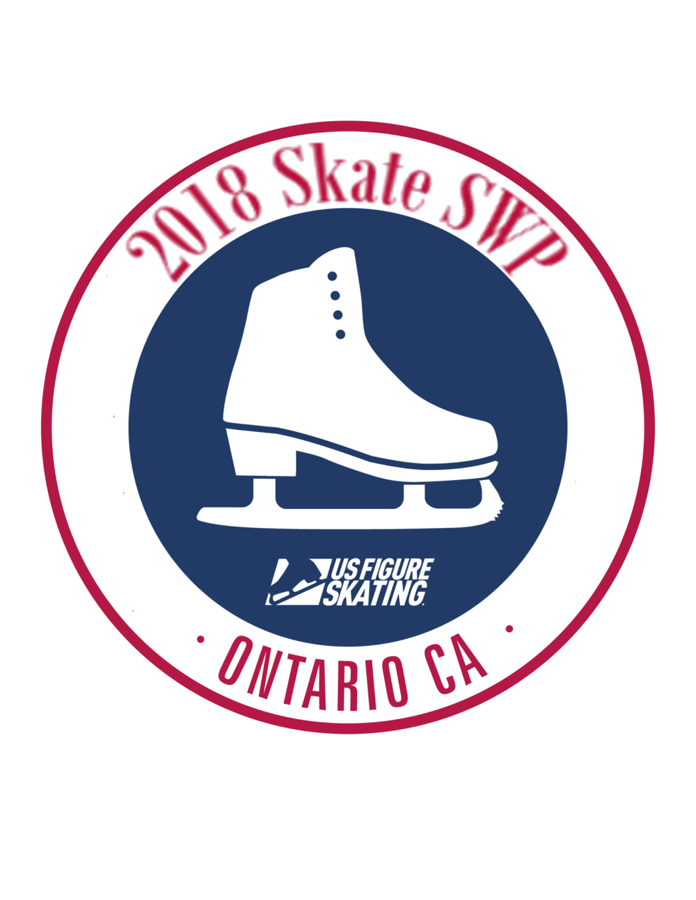Southwest Pacific Regional Championships Skate SWP - Us figure skating regional map